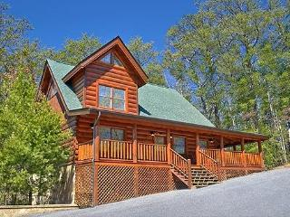 ENCHANTED FOREST-LUXURY 2/2-RESORT INDOOR/OUT POOL, Pigeon Forge