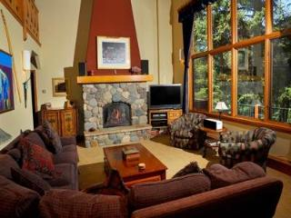 Gore Creek Residence, Vail