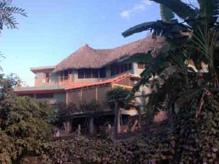 Penthouse; Casa Las Palmas, La Manzanilla