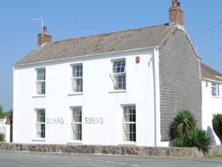 Clare House -Pembrokeshire