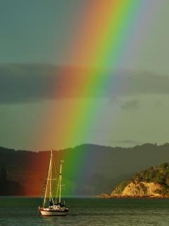 Middle Earth Rainbow