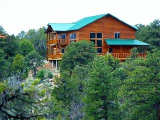 Beautiful and spacious canyon view home, Parc national de Zion