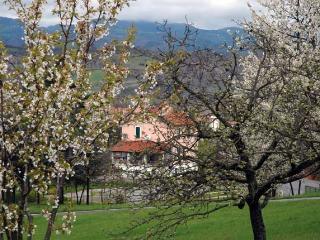 Agriturismo La Celestina, Piana Crixia