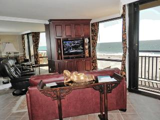 Breathtaking oceanfront suite with unparalleled luxury, Wrightsville Beach