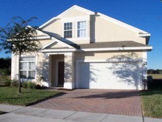 5B Pool/spa Home- Davenport FL-Gated Marbella subd