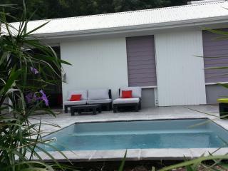 Villa de charme entre mer et montagnes (1 chambre)