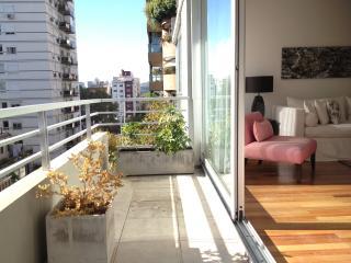 Quiet Apartment in Palermo 8C, Buenos Aires