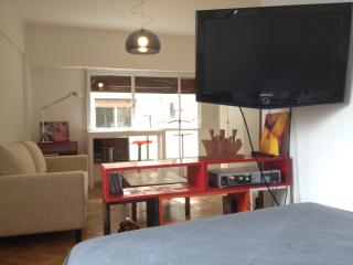 Cool apartment in Palermo (temp), Buenos Aires