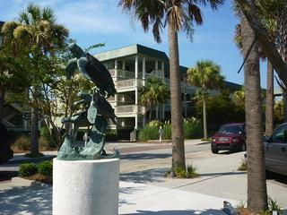 Sea Cabins Condominium #343, Isle of Palms