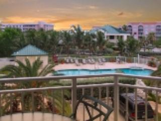 Sunrise at Seaside Condo 2 Bedroom, vacation rental in Key West