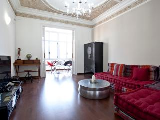 Stunning 2 bedroom 2 bathroom in city center, Barcelone
