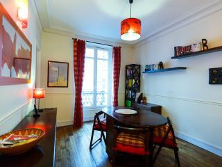 Paris 1 Bedroom Apartment Rental