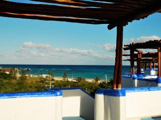 Natz Ti Ha A-301 - Penthouse Del Sol, Playa del Carmen