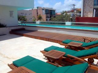 Royal Oasis 2 - Buganvilla Studio, Playa del Carmen