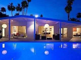 Modern Love Las Palmas, Palm Springs