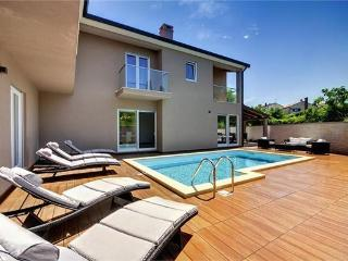 Villa in Rovinj, Istria, Croatia, Rovinjsko Selo
