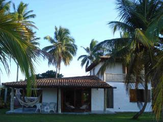 Casa de praia coco rio Maraú Barra Grande Bahia