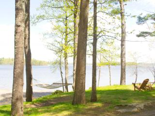 Family Friendly Cottage on Androscoggin Lake