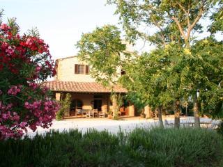 Villa Toscana Mare