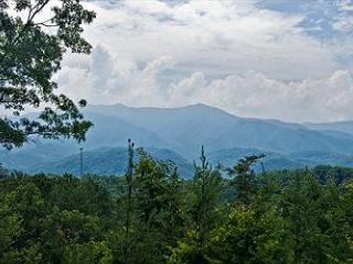 Mountain Safari -2 Bedroom Chalet, Gatlinburg