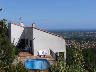 66.170 - Villa near Perpignan