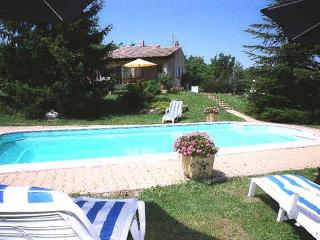 84.310 - Pool villa in Céreste
