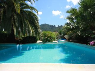 06.440 - Villa with pool i..., Saint-Jean-de-Cannes