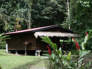Casa Ginger, Puerto Viejo