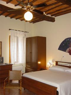 DOUBLE ROOM 'KAILA'