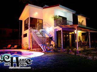 El Chante Surf House, Santa Teresa