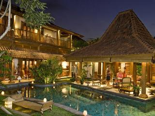 Seminyak Villa 340 - 3 Beds - Bali