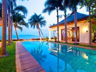 Bo Phut Villa 4137 - 5 Beds - Koh Samui