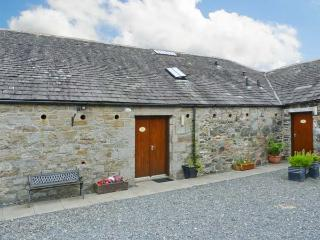 THE DAIRY lovely views, two bedrooms, near to town in Newton Stewart Ref 26077
