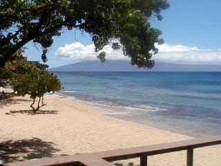Hale Kai #203 - Your Home by the Sea in West Maui, Lahaina