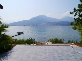 Villa Margarita, Sovalye Island - Privacy in the sun, Fethiye
