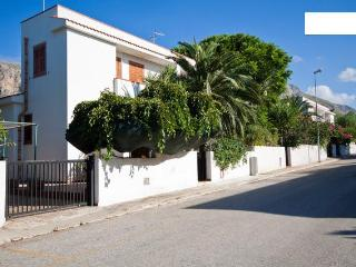 Villa 400mt from the beach, San Vito lo Capo