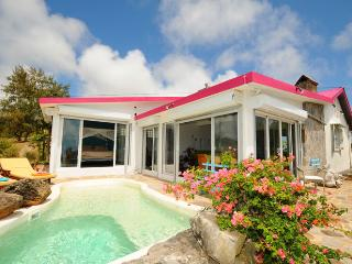 RODRIGUES Villa w.Pool,chimney,housemaid/cook,Nespresso m.e,Bluetooth station