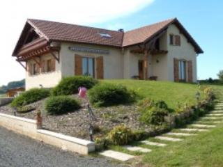 Chambre d'hôtes à Destord (Vosges), Lorena