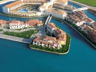 Apartament Basilicata nel villaggio Marinagri - Italia, Policoro