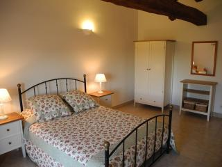 Malbec private double room with shower room