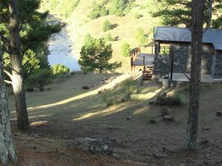 La Siesta Off grid Cabin in the Sierra de Cordoba