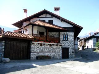 Chalet Juniper (catered), Bansko