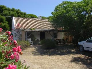 Casa en Caños de Meca (Cádiz) junto al Parque Natural y frente al mar