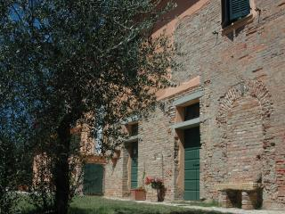contryhouse near siena: Apartment 2 Person, Sinalunga