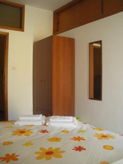 ROOM N 2 - double room with a small private toilette