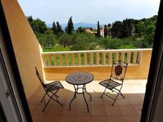 apartmen Maja*** (two bedrooms, two balconies), Insel Brac