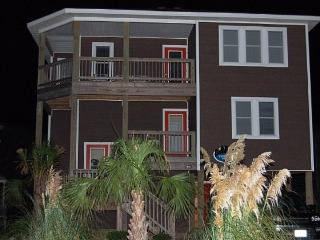 Nags Head Beautiful Villa, Pool,Hot Tub,Ocean View
