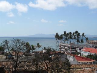 Ocean View 2 dormitorios, Puerto Vallarta