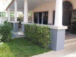 House 156m2 in thailand, Chai Badan