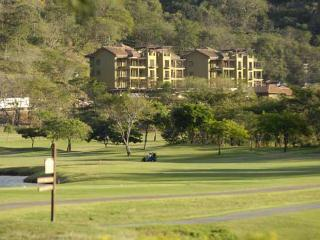 Carao  Top Floor w/ view of Golf Course and Pacific Ocean